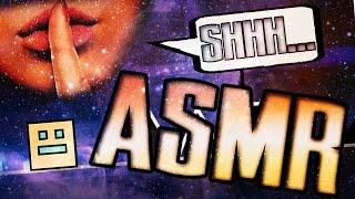ASMR Geometry Dash