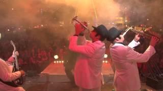 2013 Bloes Brodders, Spektakel in Maasdijk