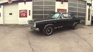 1965 Dodge Dart GT 273 v8