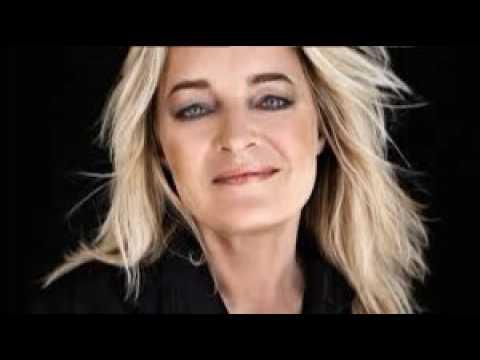 Anne Linnet-Hvor du er (Audioversion HQ )