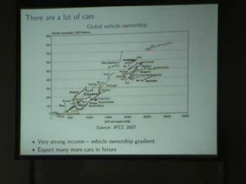 An Economic Perspective on Fuel Economy Policy