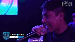 Minutazo de Dozer   FMS Argentina - Jornada 8 #FMSLAPLATA