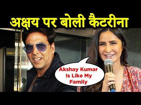 Katrina Kaif Speaks About Her Experience Working With Akshay Kumar In Sooryavanshi Mp3