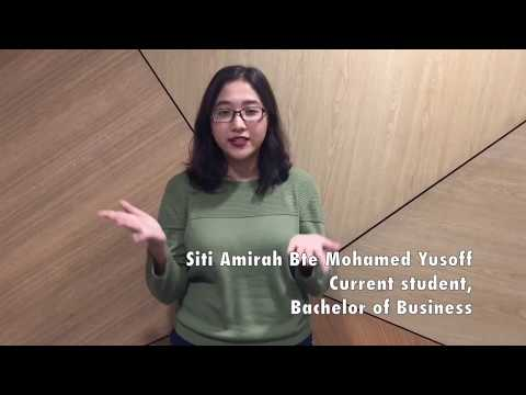 Why the University of Newcastle (Singapore)? | School of Business and Management