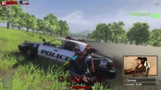 H1Z1 - 30 Kill game