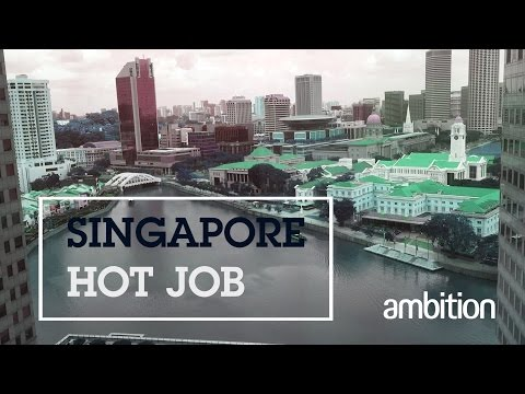 Front End Developer - Tech Start-up - Singapore