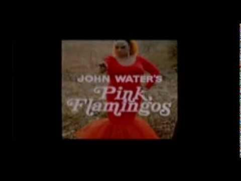 Trailer do filme Pink Flamingos