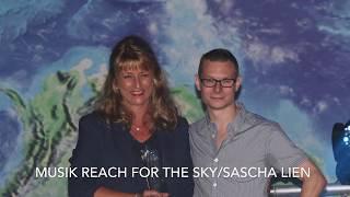 "Workshop ""STARS IN THE SKY""Line Dance Star Awards 2017, Silvia Schill & Tobias Jentzsch"