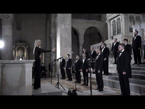 Lux Aurumque - E. Whitacre / Coro Polifonico di Ruda