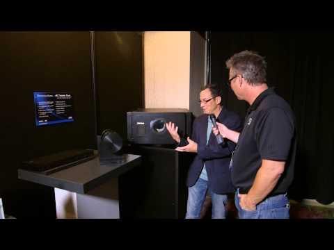 JVC Visualization Series Projectors