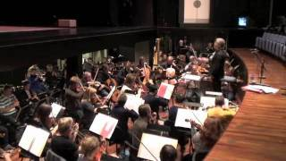 Trondheim Symphony Orchestra - Soldier of Orange