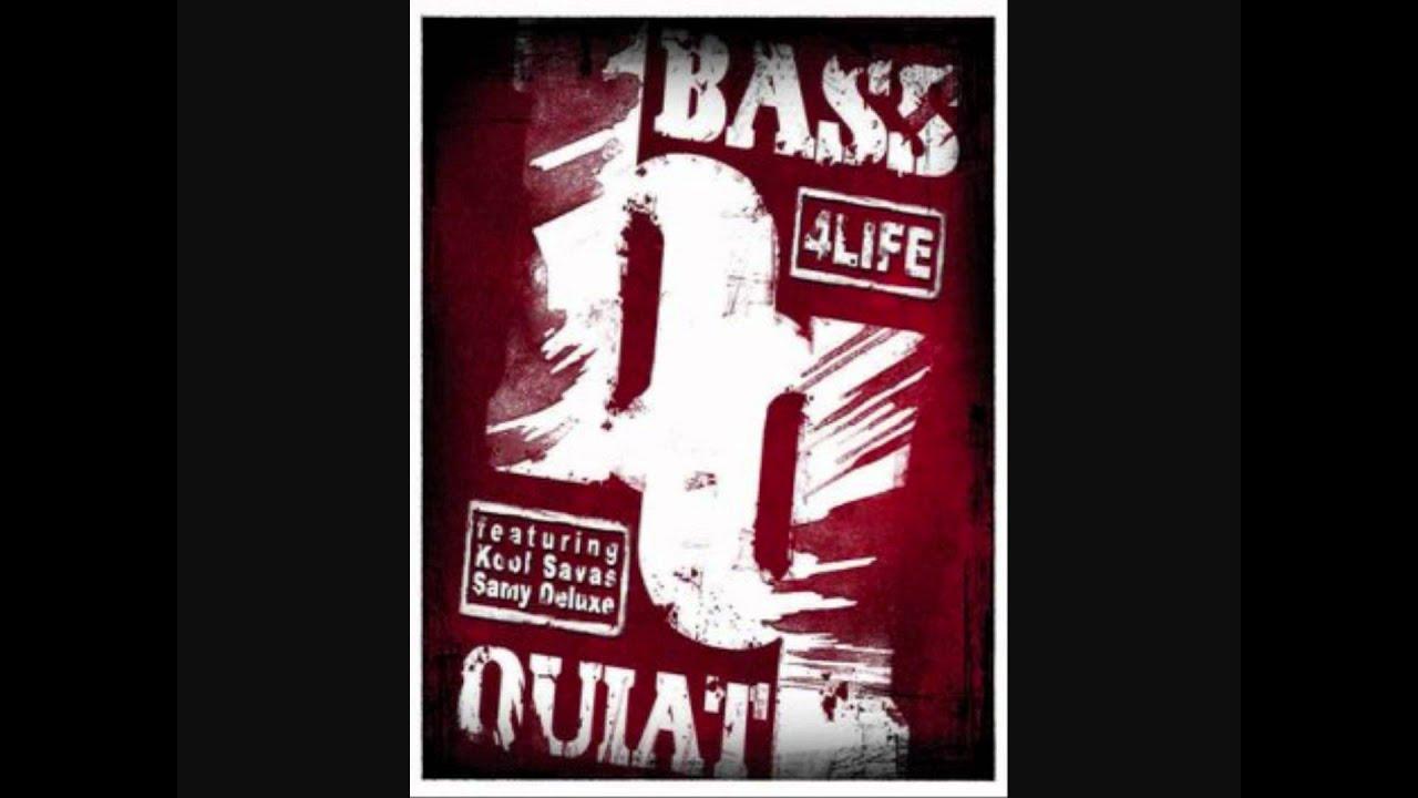 BassQuiat - BQ4Life - Schlaf Mit Mir - YouTube