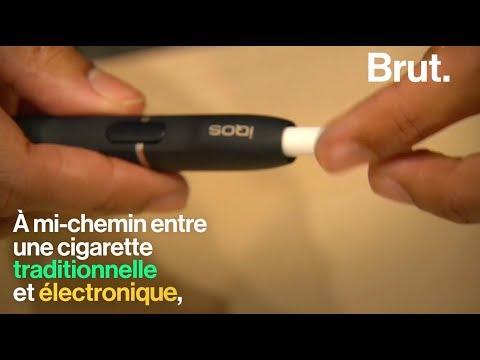 La solution de l'industrie du tabac pour que vous arrêtiez de fumer