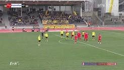 Borussia Dortmund II - Wuppertaler SV 25.1.2020