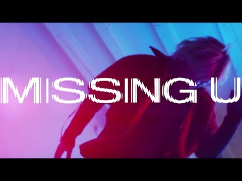 Robyn - Missing U - A Message To My Fans (Teaser)
