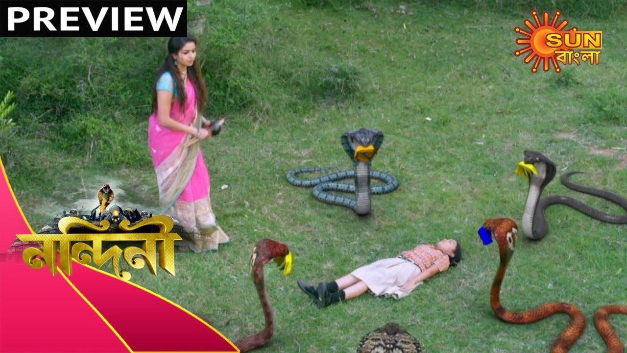 Download Nandini - Preview | 06 Oct 2020 | Sun Bangla TV Serial | Bengali Serial