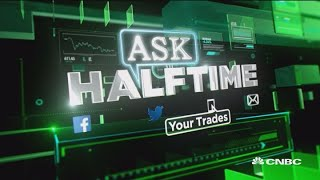 Jim Cramer on Adobe, plus more answers on transports & technology