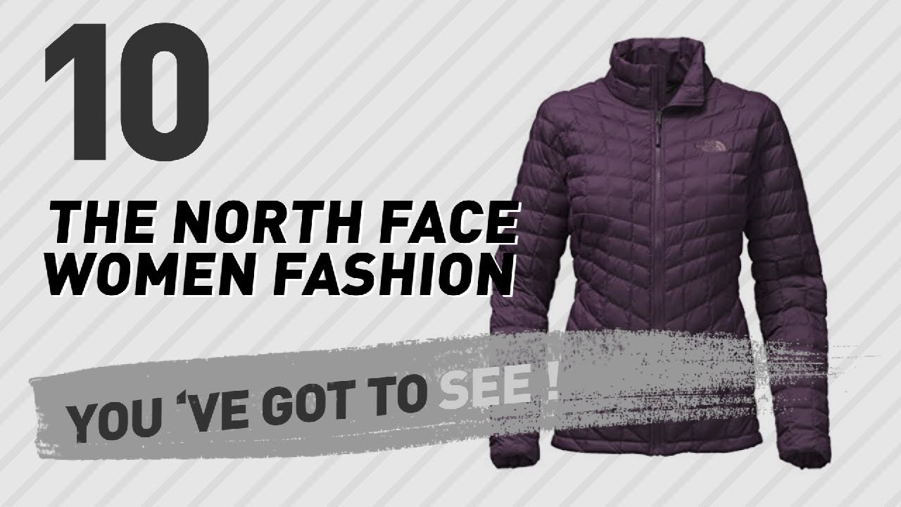 9a6f5d50f3 The North Face Down Jacket    New   Popular 2017 - YouTube