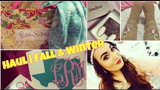 Haul|Lilly Pulitzer Kendra Scott Ect Thumbnail