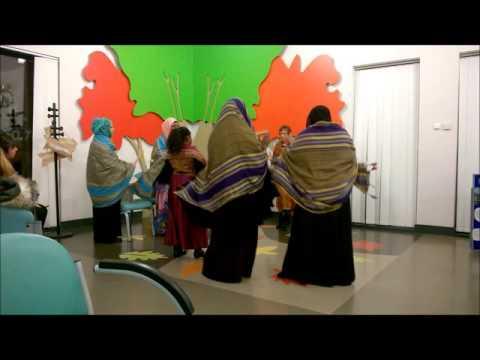 Somali Dancing at Darnall Forum