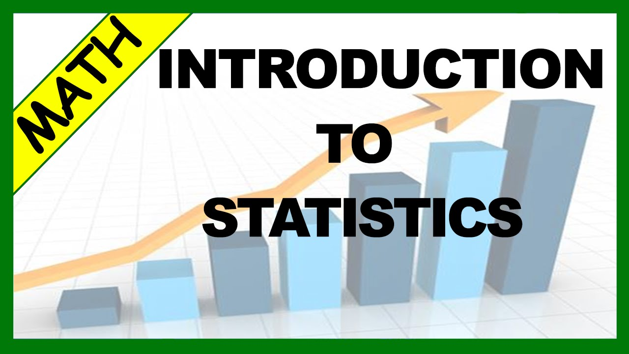 Introduction To Statistics Basics - Data Collection l Interpretation l  Analysis l Math | LetsTute