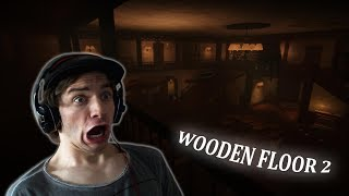 Wooden Floor 2 [FULL GAME] STRANGE IN THE HOUSE!
