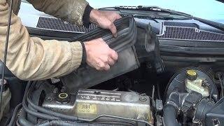 Nettoyer & contrôler une vanne EGR pneumatique- Démontage Remontage pas à pas
