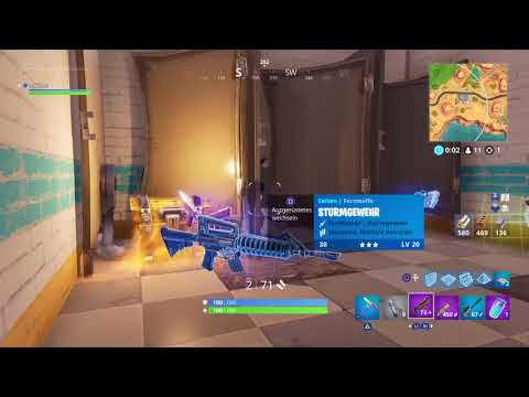 Fortnite | Treasure Trapping #mlkmls