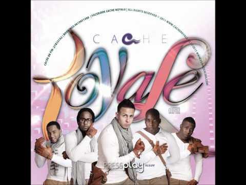 Cache Royale - Once You Go Black (Skuri)