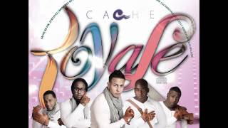 Cache Royale - Once You Go Black (Skuri)