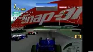 CART Game History 1997-2001