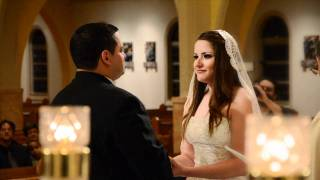 Luis and Maribel Montes de Oca-Wedding Video