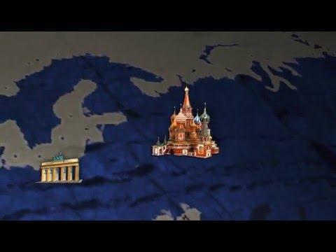18 Visión Geopolítica: Alemania, la dueña de Europa.