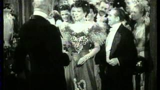 "Das ist die Berliner Luft - Szene & Gesang Lizzy Waldmüller /Filmoperette ""Frau Luna"" 1941"