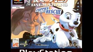 102 Dalmatians Puppies To The Recue Soundtrack Toy Store