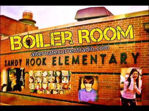 Boiler Room - Sandy Hook, Crook, Line & Sinker