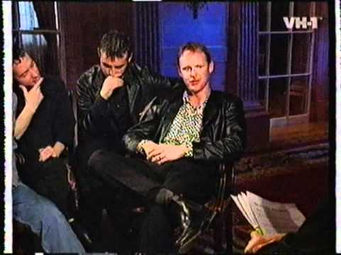 Wet Wet Wet - VH1 Interview with Julia Carling (1997)