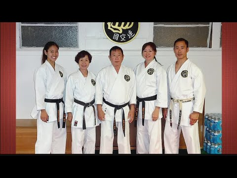 International Karate Federation of Hawaii – Producing Champions