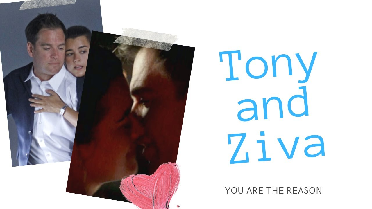 Download Tony and Ziva - You Are The Reason