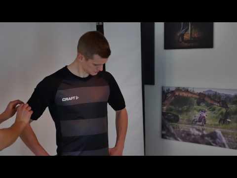 CRAFT Next Generation Teamwear - Making of Fotoshooting  mit den Bender-Zwillingen