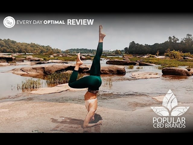 Every Day Optimal - Review 2018