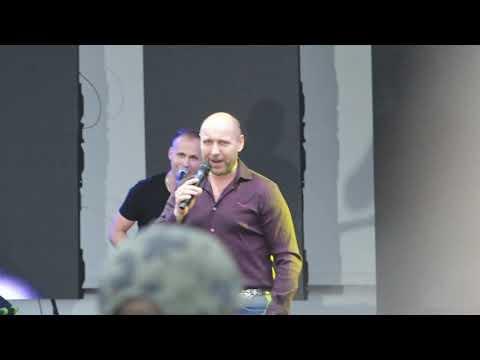 Виталий Аксёнов в Бресте 10,08,2019