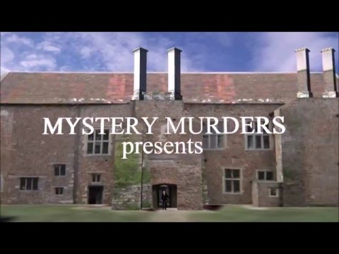 Murder at the Manor - Act One