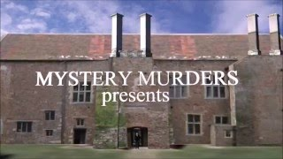 Murder At The Manor Act One