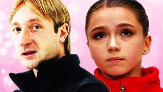 Плющенко уверен для Валиевой это Завысокие оценки