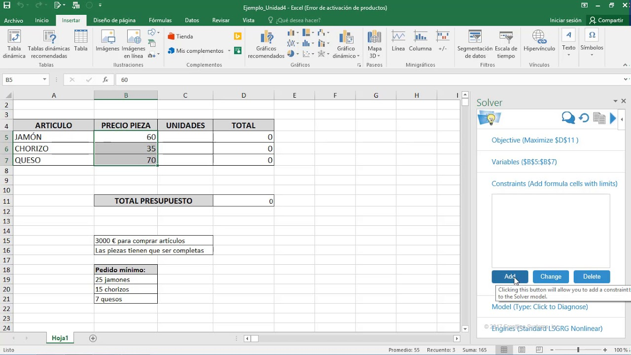 How much does it cost to get Excel 2016?