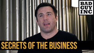 Secrets of the Business: Dana White and the UFC antitrust lawsuit