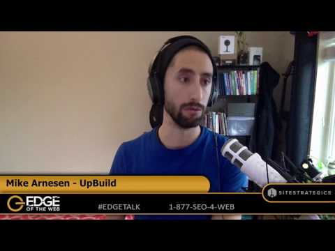 Running an Idealistic SEO Agency w/Mike Arnesen - Full Interview | Edge of the Web