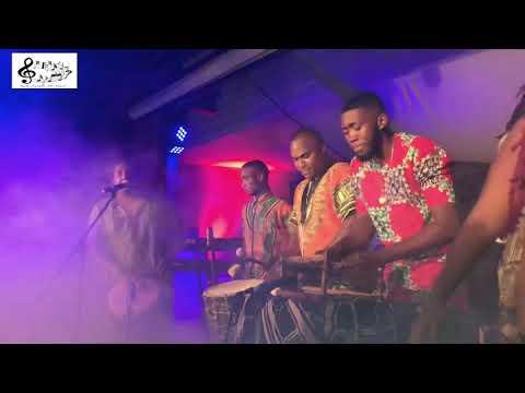 Allelujah (Live At Backstage) Jason Heerah, Masai & Group AWA