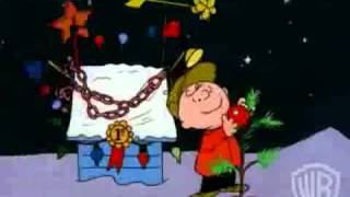 A Charlie Brown Christmas Trailer